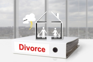children and divorce and separation