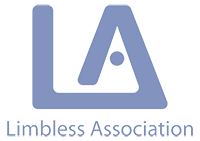 limbless association logo blue200